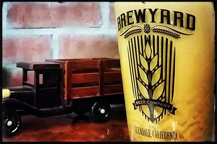 brewyard beer