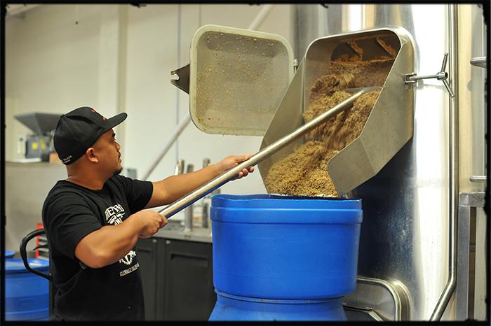 brewyard brewing